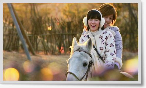 花より男子韓国版チャンディ&ジフ画像