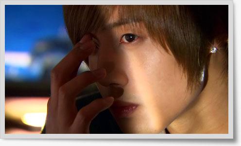 花より男子韓国版ジフ(SS501ヒョンジュン)画像