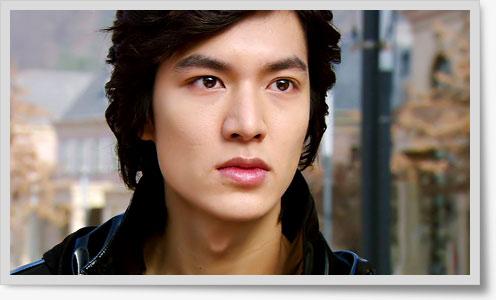 花より男子韓国版画像