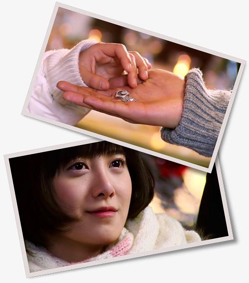 花より男子韓国版 星のネックレス 画像