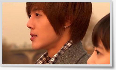 花より男子韓国版ユン・ジフSS501ヒョンジュン画像