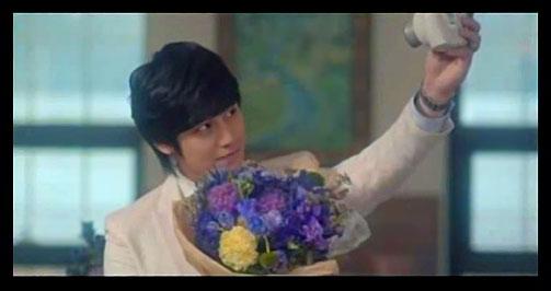 花より男子韓国版F4~5年後MV 画像1