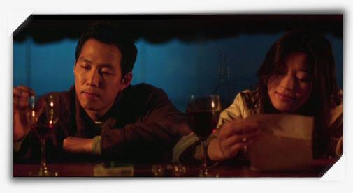 イルマーレ(韓国映画)手紙集画像