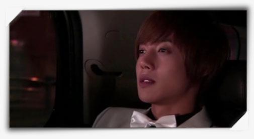 花より男子韓国版ユン・ジフ(SS501ヒョンジュン)画像