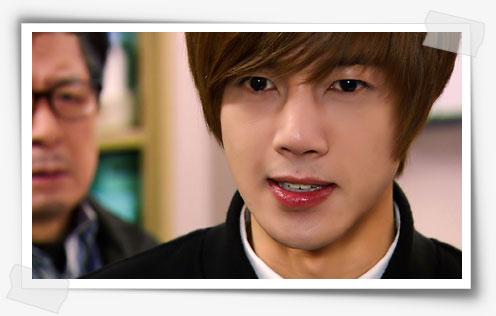 花より男子韓国版 ユン・ジフ(SS501ヒョンジュン)画像