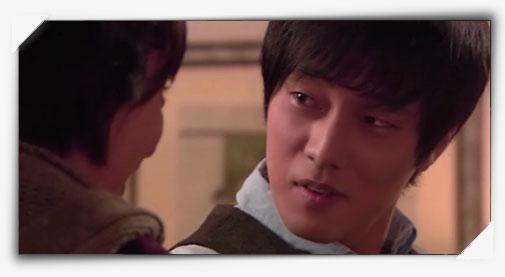韓国ドラマ カインとアベル画像