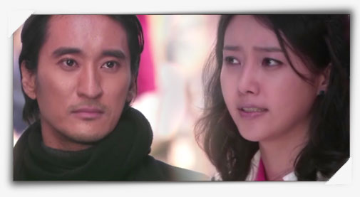 韓国ドラマ カインとアベル 画像